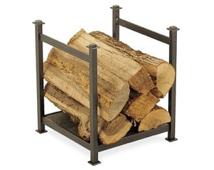 HM Log Holder