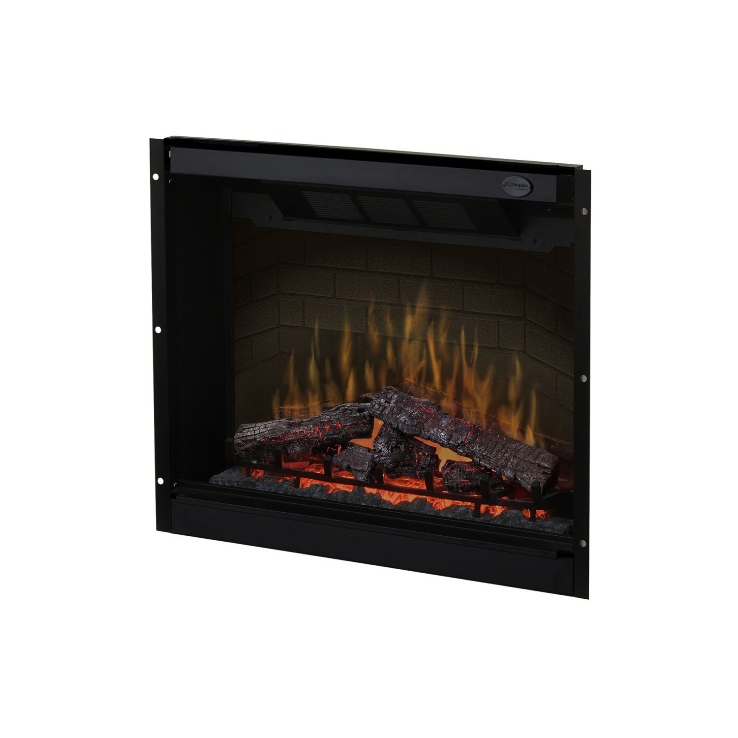 dimplex electric fireplace insert dimplex revillusion