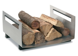 HM Log Holder