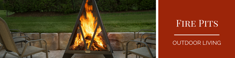 fire pits banner thin BOLD