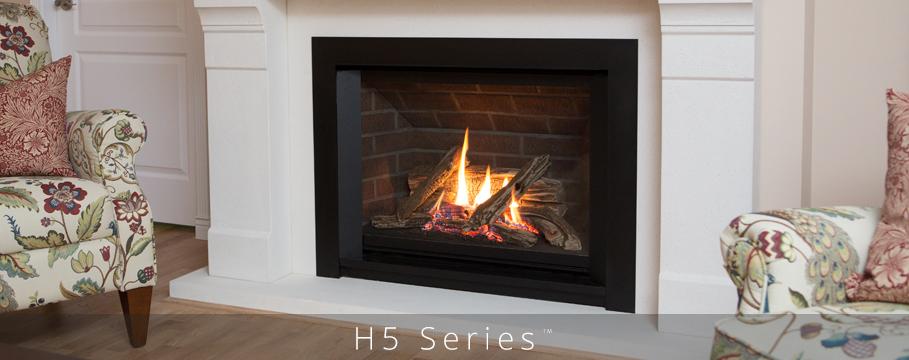 H5Series - zero clearance