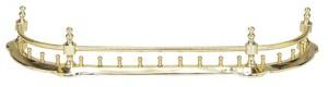 HM Brass Fender