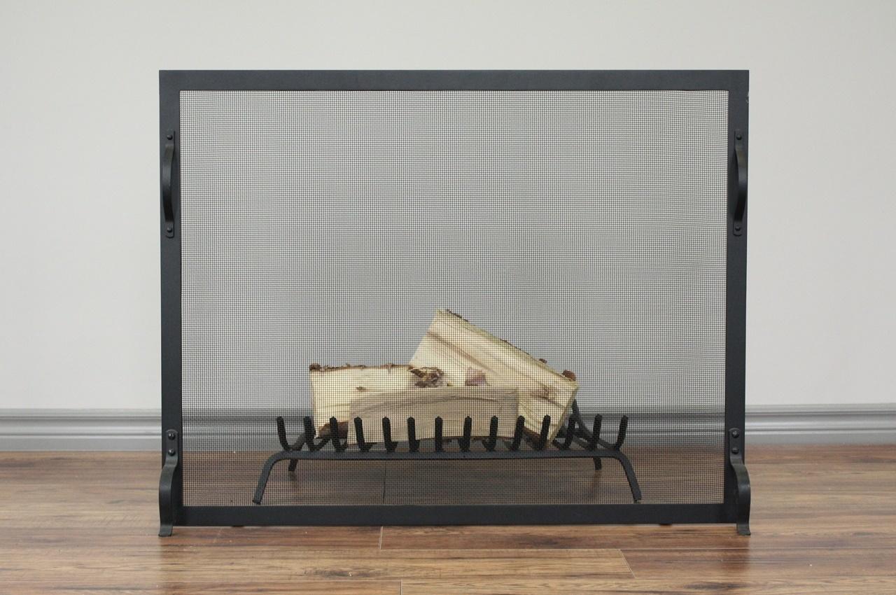 Heritage Fireplace Screen
