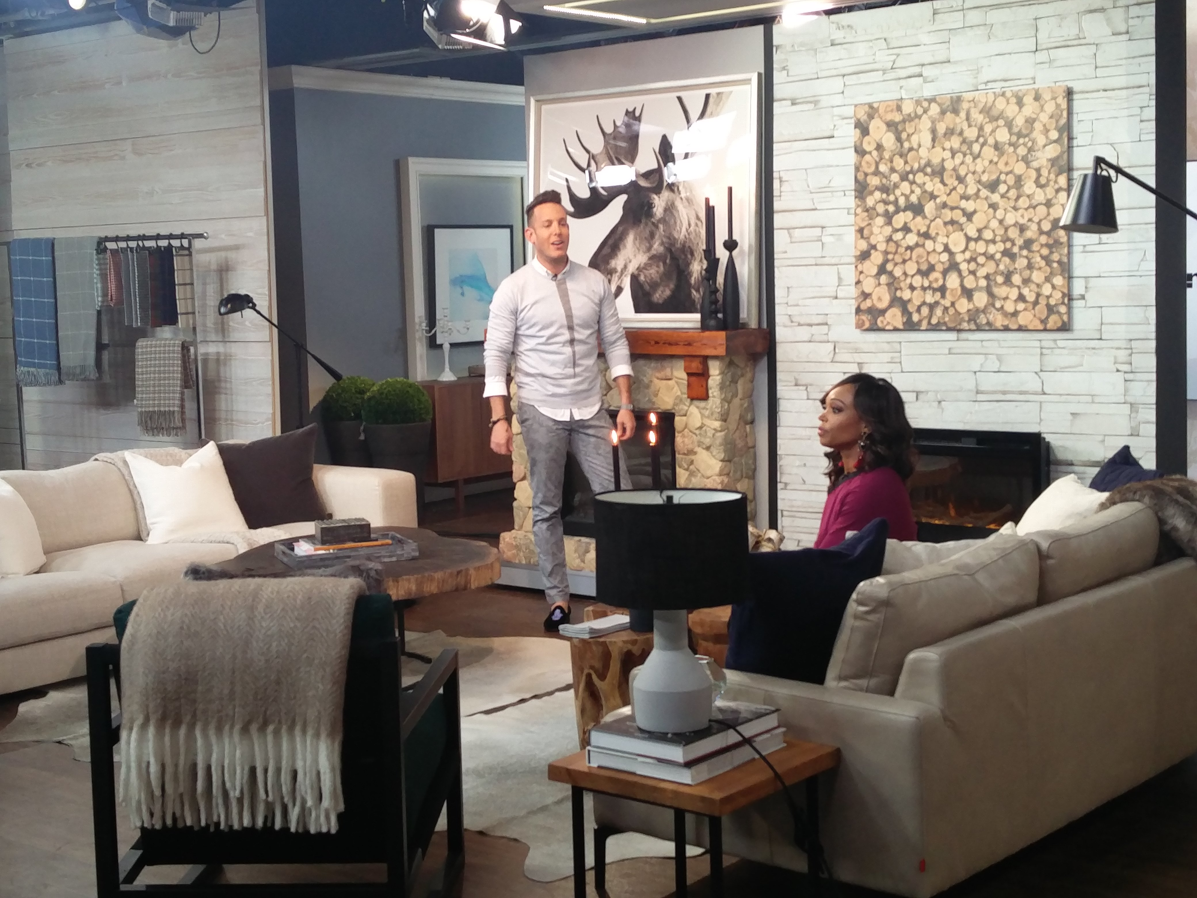Hearth Manor Fireplaces CityLine