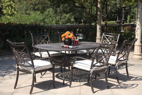 Maxwell Patio Set from Hearth Manor Fireplaces