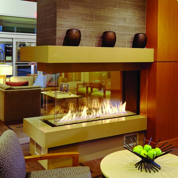 Space Creator 150h Ortal Hearth Manor Fireplaces