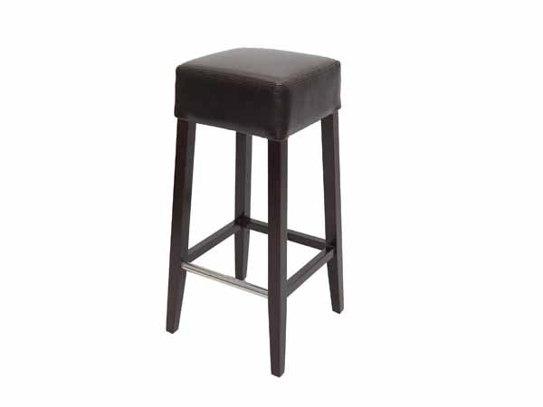 Boston bar stool by TW studio