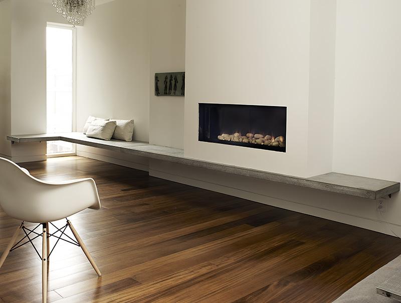 Home Designer Pro Horizontal Fireplace