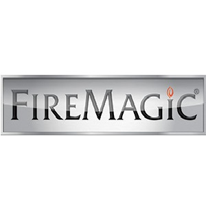 fire magic logo med