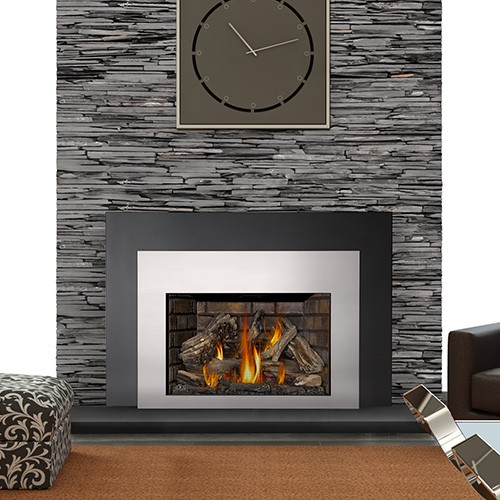 Napoleon fireplaces Inserts infrared x4