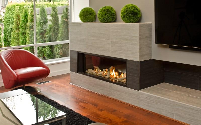 blending indoor outdoor spaces