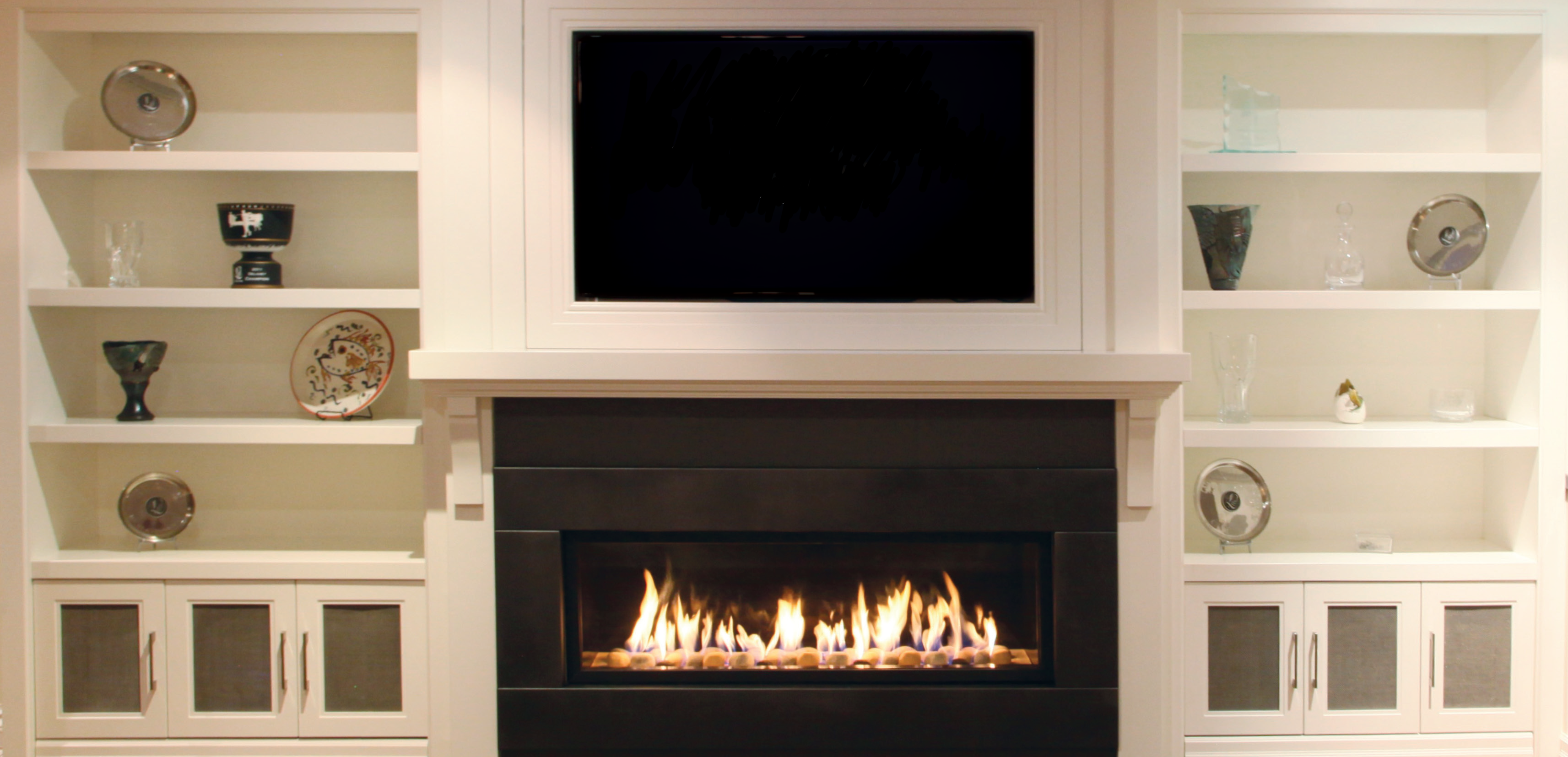 Cabinetry Amp Millwork Hearth Manor Fireplaces Gta