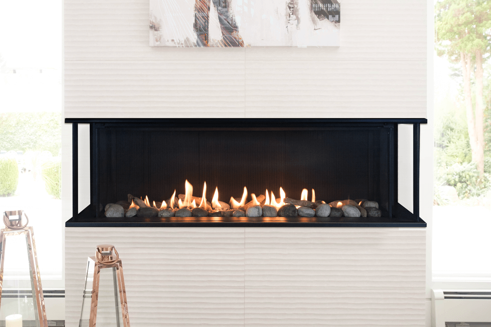 Valor Linear Fireplaces