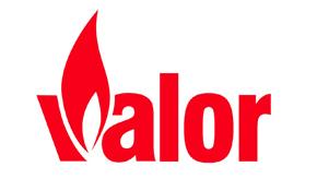 valor heatshift logo
